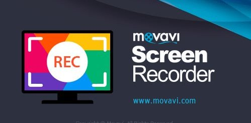 Movavi Screen Recorder 9 Crack