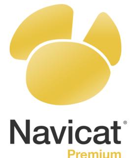 Navicat Premium Crack