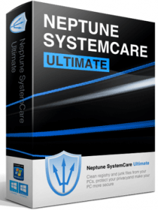 Neptune SystemCare Ultimate Full Crack