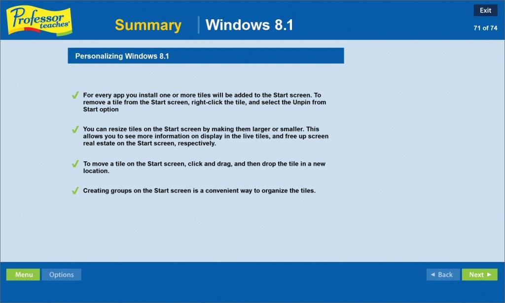 Professor Teaches Windows 8.1 Full Version Crack