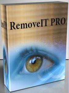 RemoveIT Pro 2017 Crack