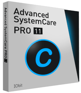 Advanced SystemCare Pro License Key
