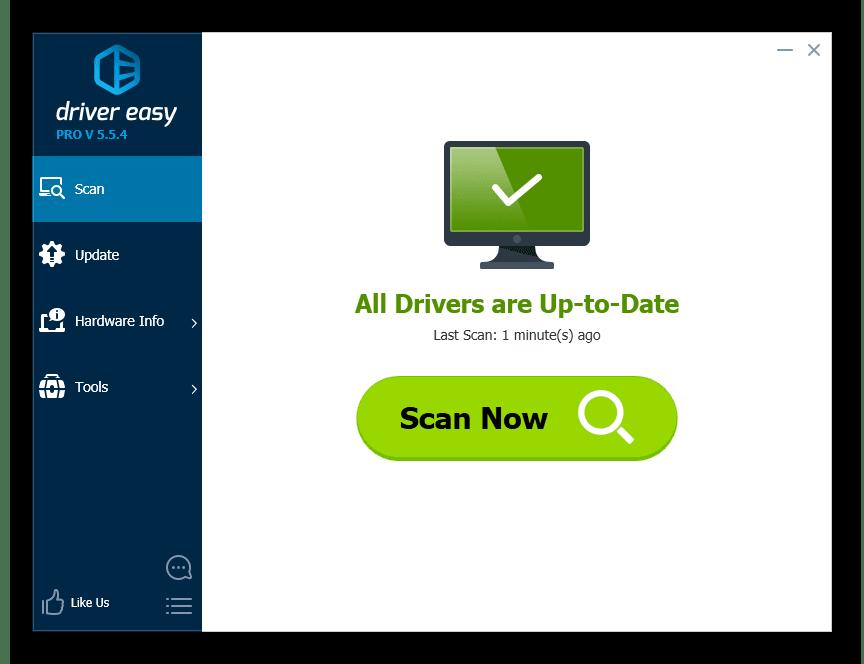 Driver Easy Professional Crack Serial Key