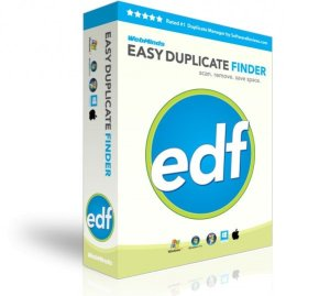 Easy Duplicate Finder 5 Crack