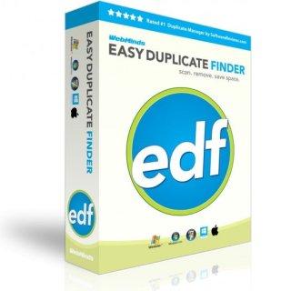 Easy Duplicate Finder 5 Crack