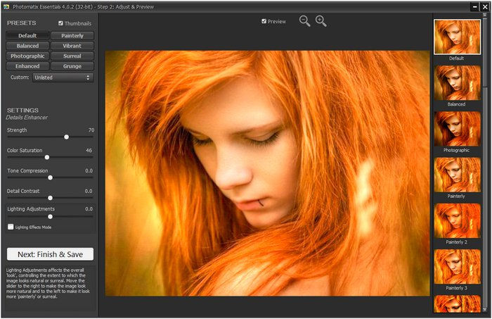 HDRsoft Photomatix Essentials 4 Crack