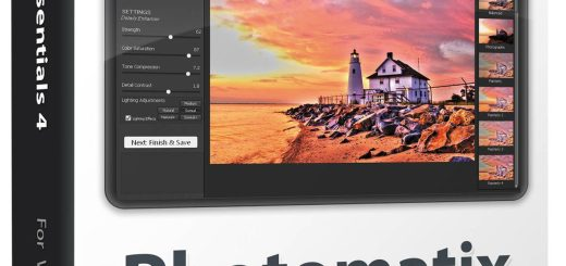 HDRsoft Photomatix Essentials Full Crack