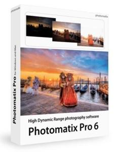HDRsoft Photomatix Pro Crack