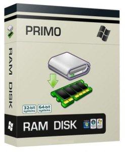 Primo Ramdisk Professional Edition Full version crack