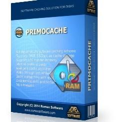 PrimoCache Desktop Edition Crack