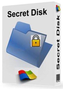 Secret Disk Pro Full Crack