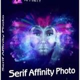 Serif Affinity Photo Full Version Crack
