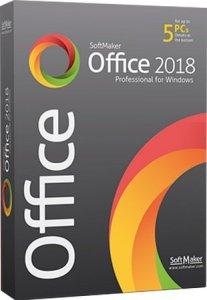 SoftMaker Office Professional 2018 Crack
