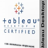 Tableau Desktop Professional Edition 2018 Crack
