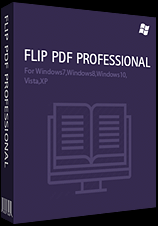 Flip PDF Pro Crack