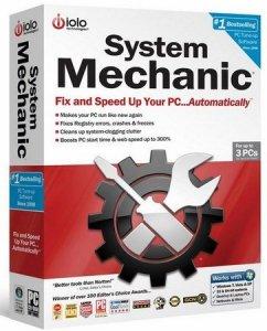 System Mechanic Crack Full Version