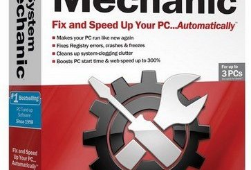System Mechanic Crack Full Version