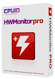 CPUID HWMonitor Pro Full Cracl