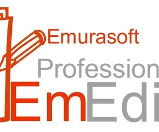 Emurasoft EmEditor Professional Crack