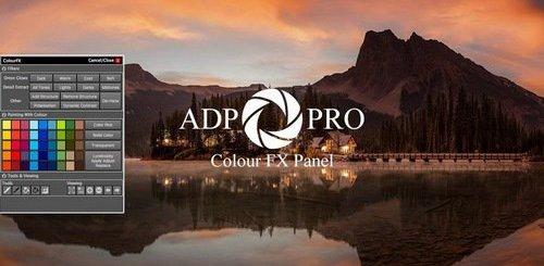 ADP Pro Full Cracked