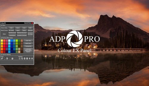 ADP Pro Full Cracked
