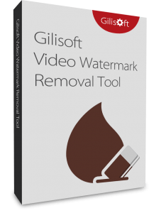 GiliSoft Video Watermark Removal Tool 2018 Full Crack
