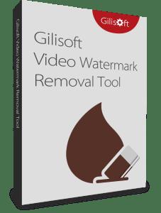 GiliSoft Video Watermark Removal Tool 2018 Full Crack