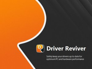 ReviverSoft Driver Reviver Crack