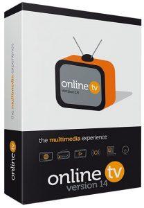 OnlineTV Anytime Edition Full Cracked