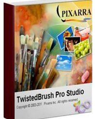 TwistedBrush Pro Studio Crack