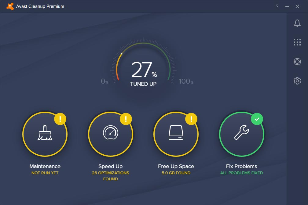 Avast Cleanup Premium 2018 Full Version Crack