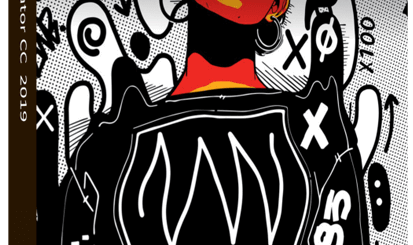 Adobe Illustrator CC 2019 Full Version Crack Patch