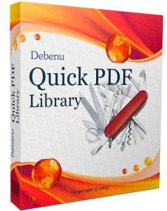 Foxit Quick PDF Library License Key