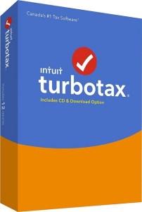 Intuit TurboTax 2018 Canada Edition Crack Serial