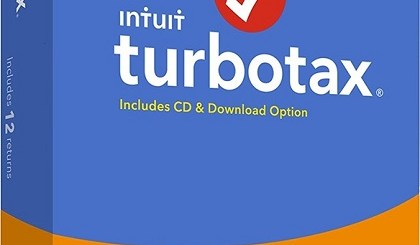 Intuit TurboTax 2018 Canada Edition Crack Serial