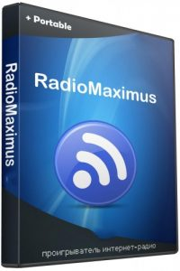 RadioMaximus Pro Crack Full Version