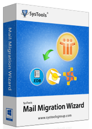 SysTools Mail Migration Wizard 5 Crack Serial