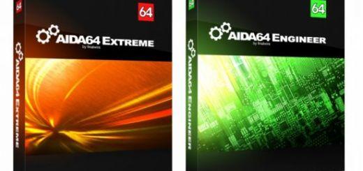AIDA64 Extreme Engineer Edition Crack