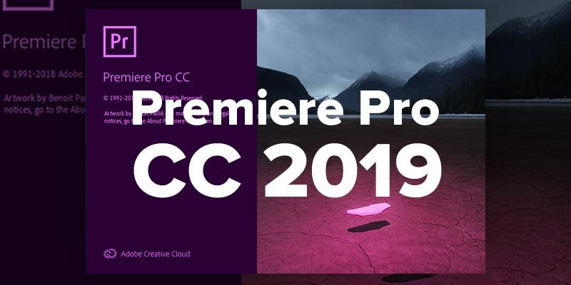 Adobe Premiere Pro CC crack Patch