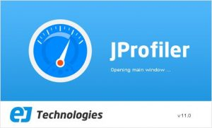 EJ Technologies JProfiler crack