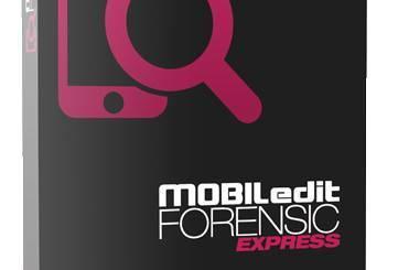 MOBILedit Forensic Express Pro Crack