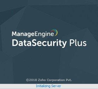 ManageEngine DataSecurity Plus crack