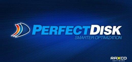 Raxco PerfectDisk Professional Business Server Crack