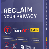 TrackOFF Elite Crack