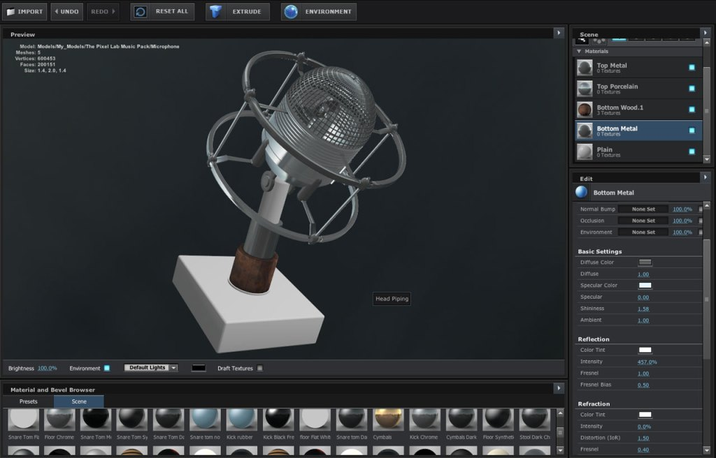 Video Copilot Element 3D Crack Crack Serial Key