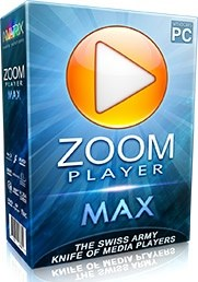 Zoom Player MAX Crack