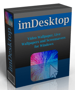 imDesktop Crack