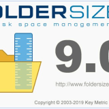 Key Metric FolderSizes Crack