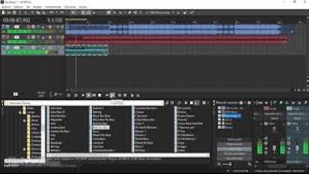 MAGIX ACID Pro Next Suite CRACK PATCH