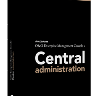 O&O Enterprise Management Console Crack